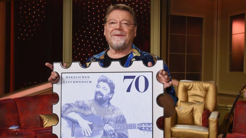 Porträt Die Lange Karriere Des Jürgen Von Der Lippe