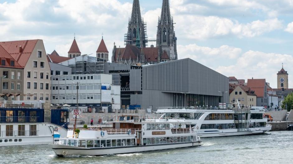 Museum Bayerische Geschichte Regensburg