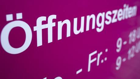 Bayern hat die strengsten Ladenschlusszeiten in ganz Deutschland.