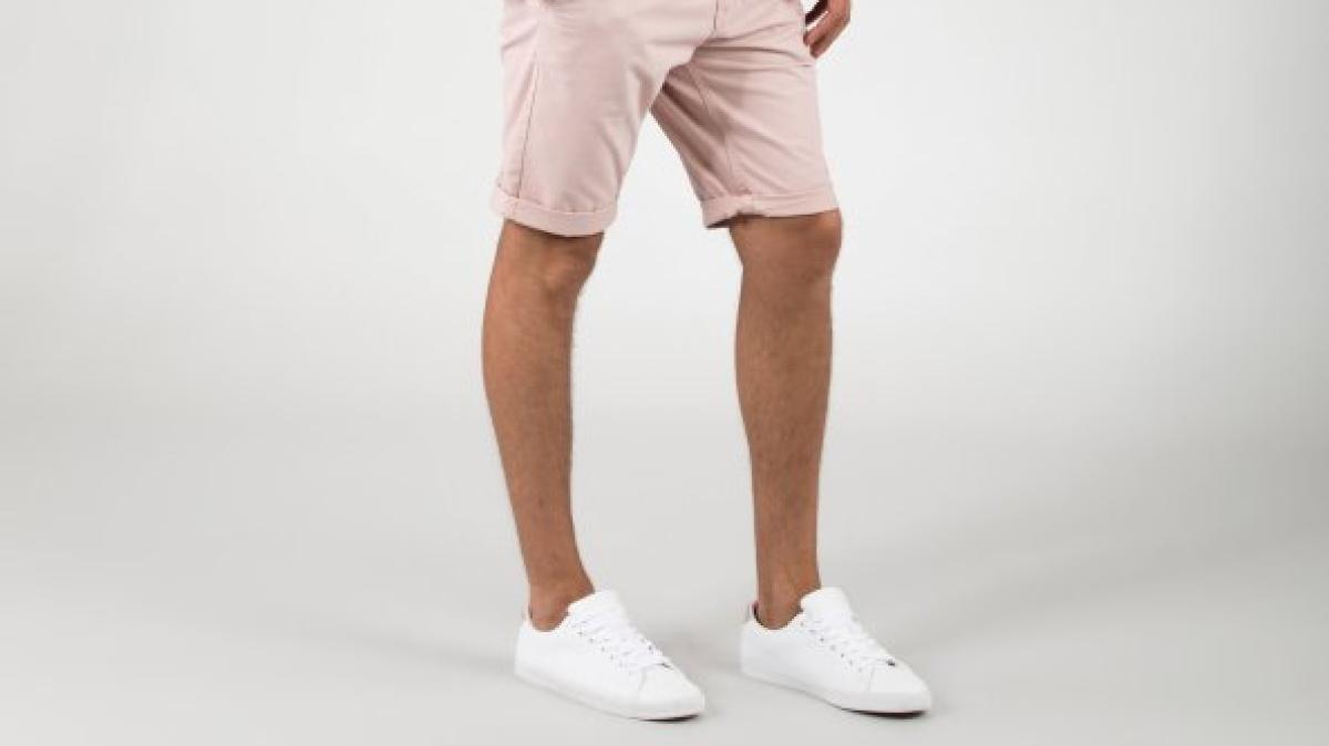 Mode  Trend statt Tabu  Männer und die Sache mit der kurzen Hose - Geld    Leben - Augsburger Allgemeine b1c8c7fff8