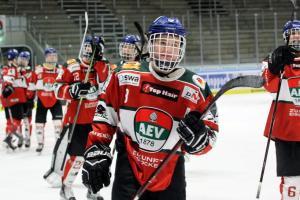 AEV-Talent Tim Bullnheimer erhält Chance bei den Profis