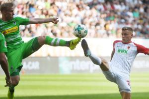 Steht Alfred Finnbogason schon gegen Freiburg im Kader?