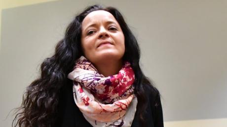 Beate Zschäpe wurde 2018 vom Münchener Oberlandesgericht zu lebenslanger Freiheitsstrafe verurteilt.