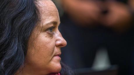 Beate Zschäpe wurde zu lebenslanger Haft verurteilt.