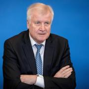 Seine Asylpolitik sorgt für Ärger, auch in der eigenen Partei: Innenminister Horst Seehofer. Foto: Kay Nietfeld