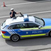 Unfall A 8 Günzburg