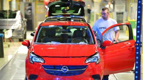 Opel verdient wieder Geld