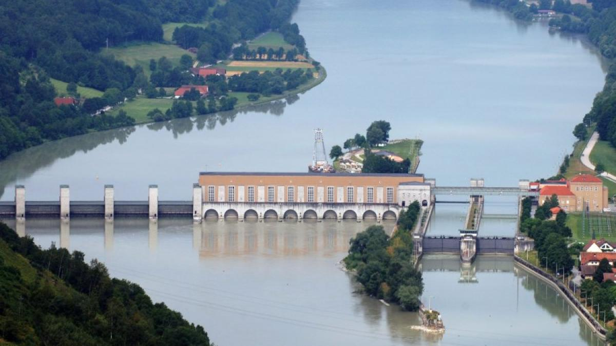 Donau De Trauer