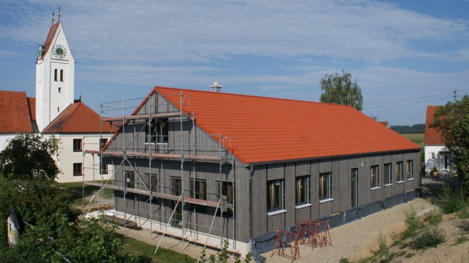 Bürgerhaus Mohrenhausen