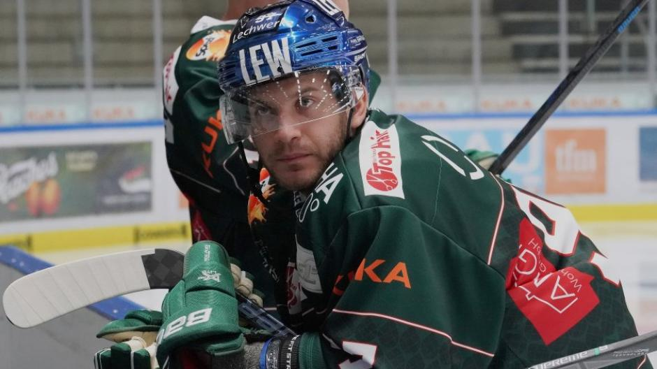 Eishockey DEL, Saison 2018/19  Augsburger Panther