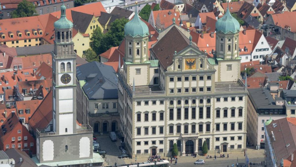 Augsburger allgemeine er sucht sie