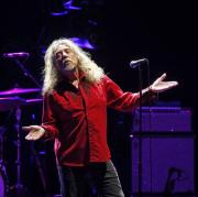 Robert Plant wird 70