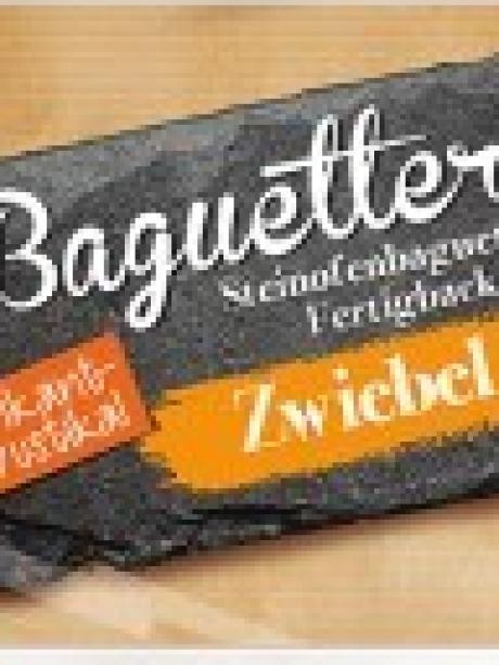 Rückruf: Metalldraht im Baguette: Supermarktkette startet Rückruf ...