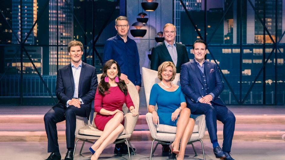 Grundershow Auf Vox Die Hohle Der Lowen 2018 Ganze Folgen Als