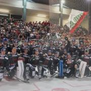 Dolomiten Cup 2018, Augsburger Panther - EV Zug