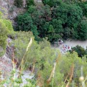 Mindestens acht Tote bei Ausflug in Italien