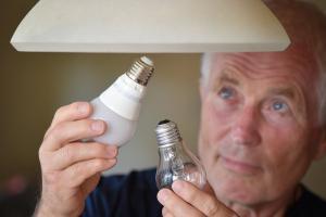 EU verbietet Halogenlampen: Tipps zu den Alternativen
