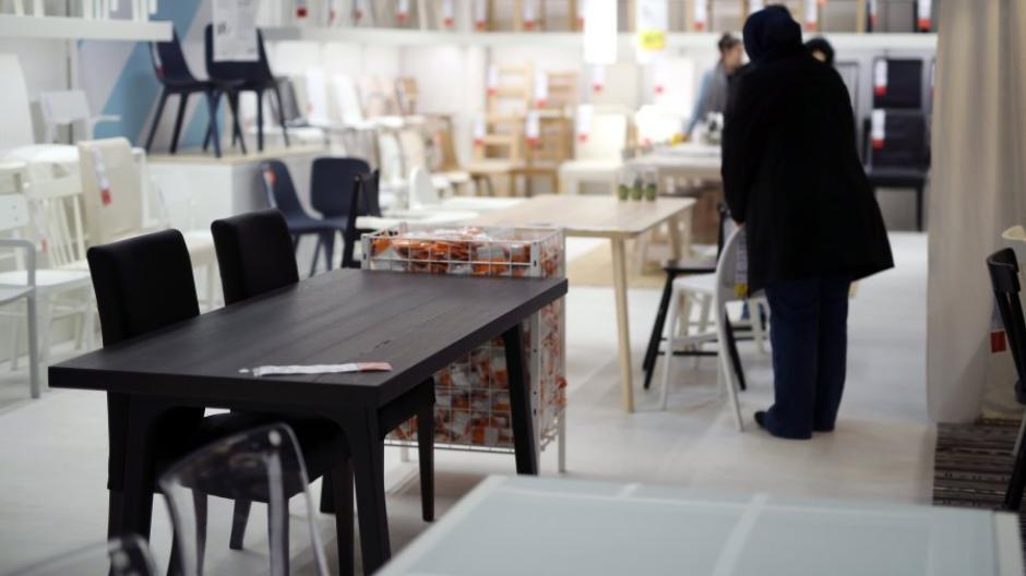 Möbel Ikea Kauft Gebrauchte Möbel Zurück Test In Fünf Häusern