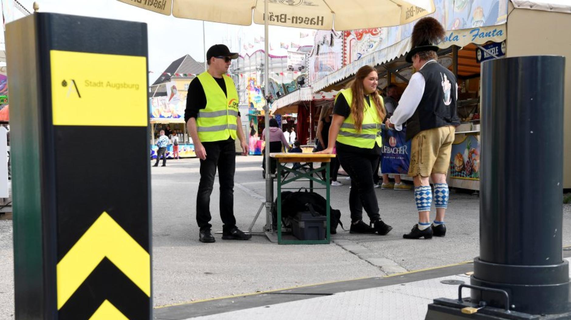 Sozialamt Augsburg