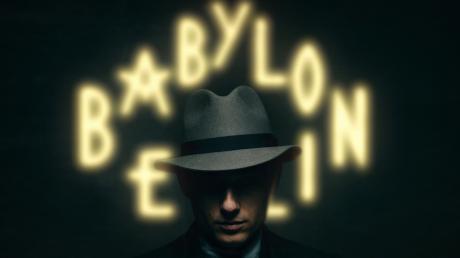 """Auf Netflix, Sky Ticket und Amazon Prime Video starten viele neuen Serien oder neue Staffeln - auch """"Babylon Berlin"""" kehrt zurück."""