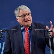 SPD-Wahlkampf - Veranstaltung mit Natascha Kohnen in der Kälberhalle