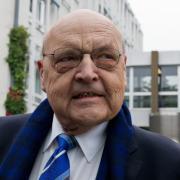 Wilfried Scharnagl gestorben
