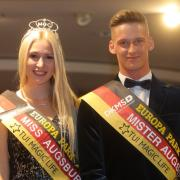 Miss und Mister Augsburg