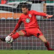 imago 37068163 20 10 2018 1 BL FC Augsburg vs RB Leipzig WWK Arena Augsburg Fussball im Bild Andreas Luthe F