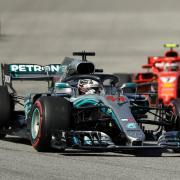 Formel 1 2021: GP der USA heute in Austin. Datum, Uhrzeit, Termine, Strecke, Zeitplan, Übertragung im Live-TV, Stream - alle Infos zum Rennen