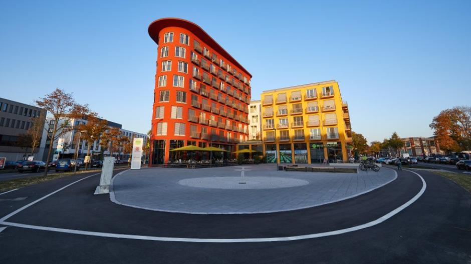 Textilviertel Augsburg