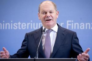 Finanzminister Scholz für zwölf Euro Mindestlohn