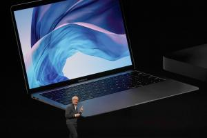 MacBook Air, iPad Pro, Mac Mini: Das sind die Apple-Neuheiten