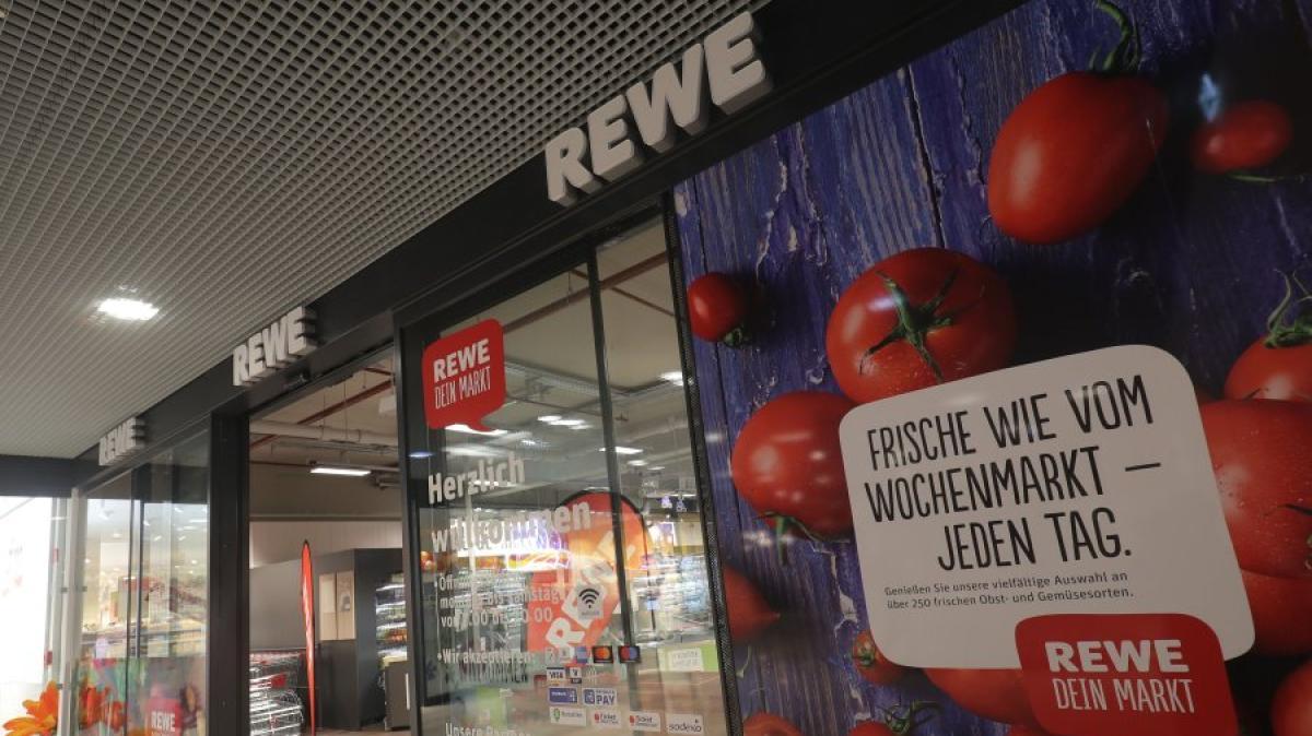 Augsburg: Rewe öffnet im Helio - und soll das