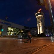 Peter Bircks stirbt beim Überqueren der Bahnhofstraße in Gersthofen