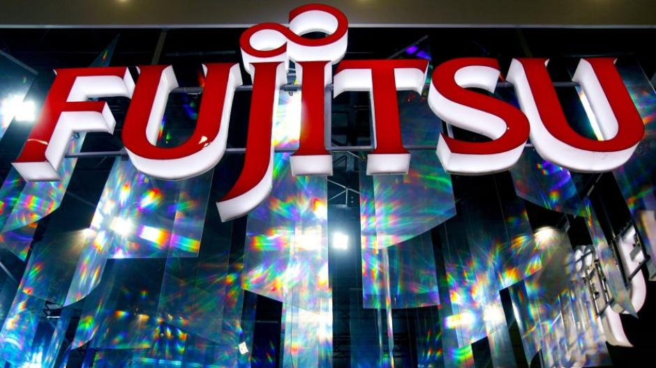Fujitsu predicts 1-billion-dollar net loss