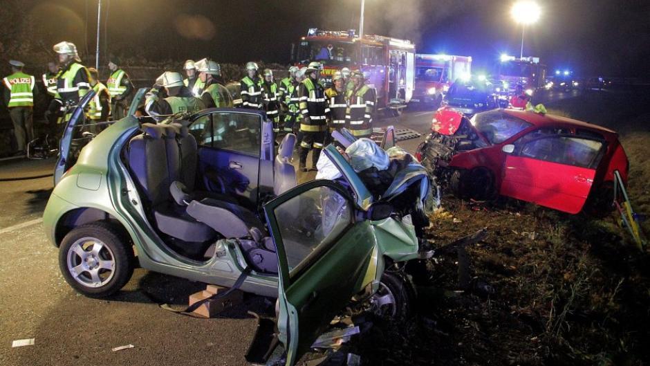 Rosenheim Prozess Um Tödlichen Raser Unfall Geht In Neue Runde