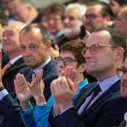 CDU-Regionalkonferenz für Thüringen und Hessen