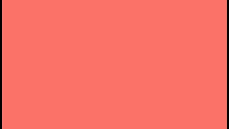 Design: Lebende Koralle ist die Pantone-Trendfarbe des Jahres 2019 ...