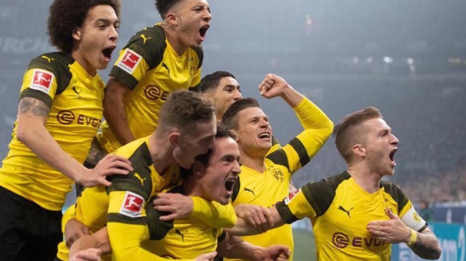 Borussia Dortmund Vs Monaco Heute Live In Tv Stream