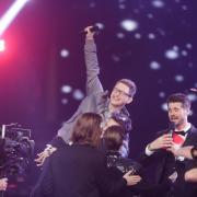 Finale Voice of Germany