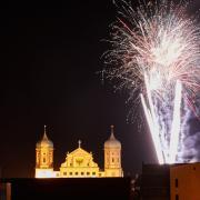 Straßenkünstler - Festival, La Strada,