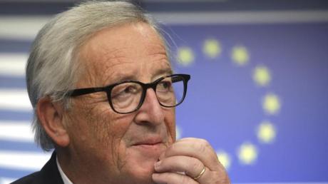 """Jean-Claude Juncker galt schon als """"Mister Europa"""", bevor er vor fünf Jahren an die Spitze der EU-Kommission gewählt wurde. Seine Amtszeit endet am 1. November."""