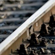 Zu Behinderungen kommt es auf der Bahnstrecke Augsburg - Bobingen. Symbolbild