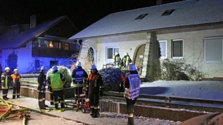 Brand eines Sicherungskastens in Osterberg