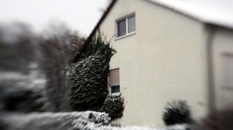 Wohnen in diesem Haus in der Ulmer Stauffenbergstraße bald nur noch Studenten?