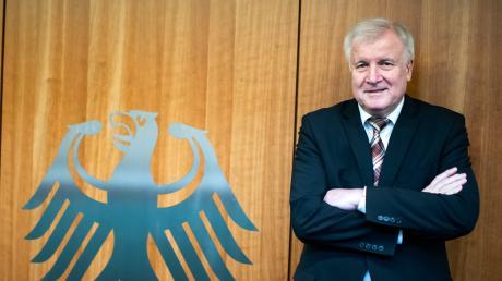 Horst Seehofer spricht über seine Zeit als CSU-Chef - und über seine Zukunft.