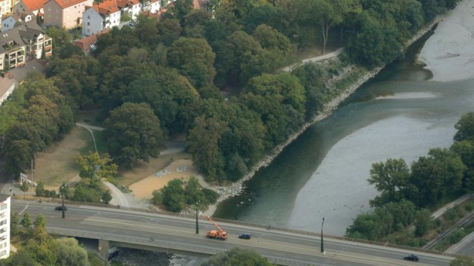 Flößer-Park