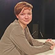 Bericht zur Buchpräsentation Franziska Schreiber / Roxy