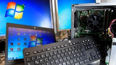 Computer Wartung