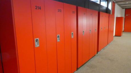 Gymnasium Friedberg Sanierung